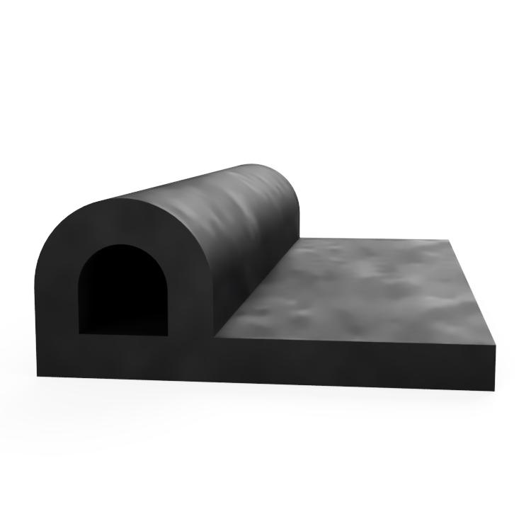 P with D Centre Extrusion