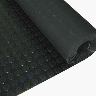 Coin Economy Black Matting