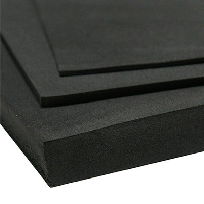 Neoprene EPDM Blend Foam Sheet