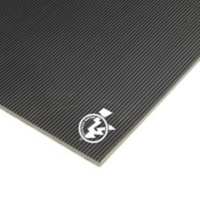 Electrical European Standard Fine Ribbed Class 4 Matting