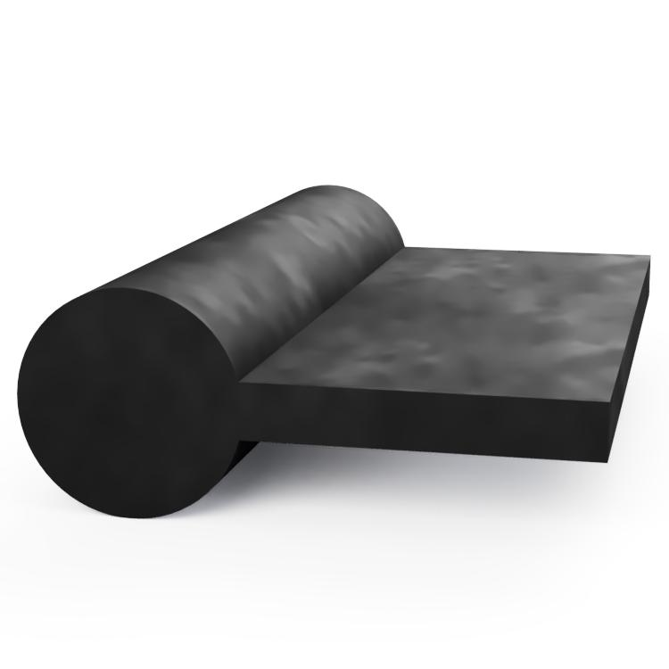 Solid Tadpole Extrusion