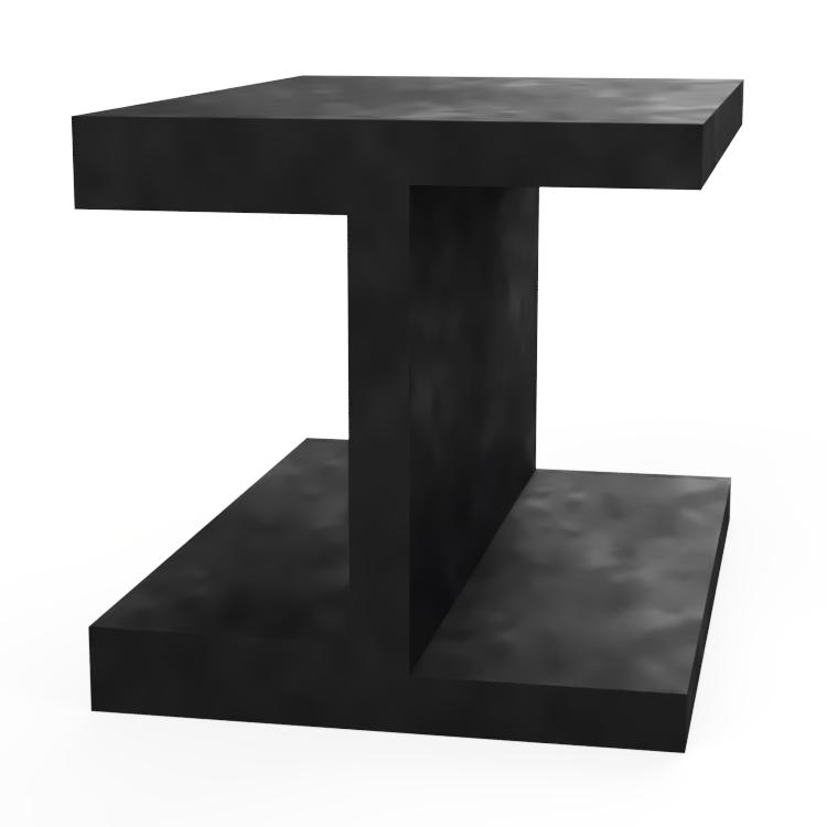 H Section Extrusion