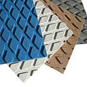Rhombus Blue Matting